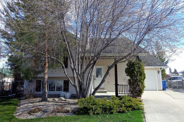 $339,900.00     1525 Mary Place, Didsbury