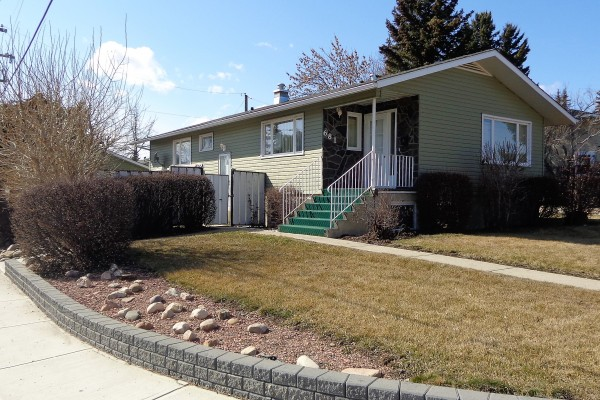 $249,900.00     681-12 Avenue, Carstairs  SOLD