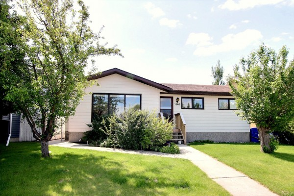 $294,900  5609-43 Street Close, Olds  SOLD